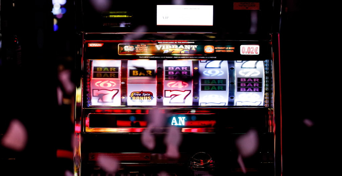 Free slots old vegas
