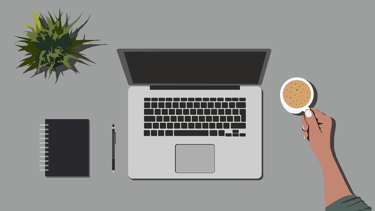 Télétravail : bien aménager son bureau à la maison • Conso-Mag